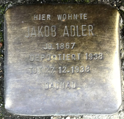 Jakob Adler