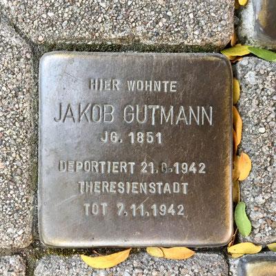 Jakob Gutmann