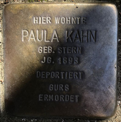 Paula Kahn