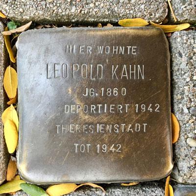 Leopold Kahn