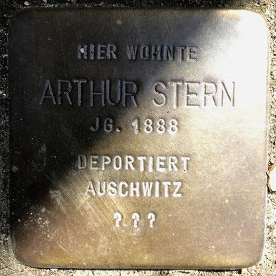 Arthur Stern