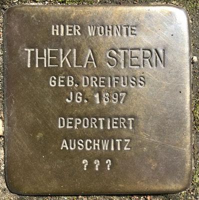 Thekla Stern