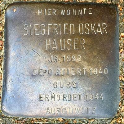 Siegfried Hauser