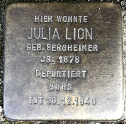 Julia Lion