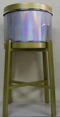 GBメタリック+ゴールド ホログラムVer