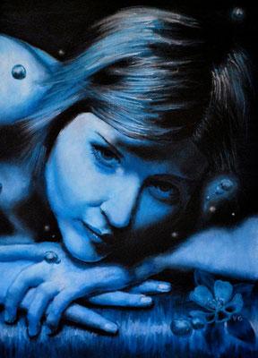 Dido, pastel (2002)