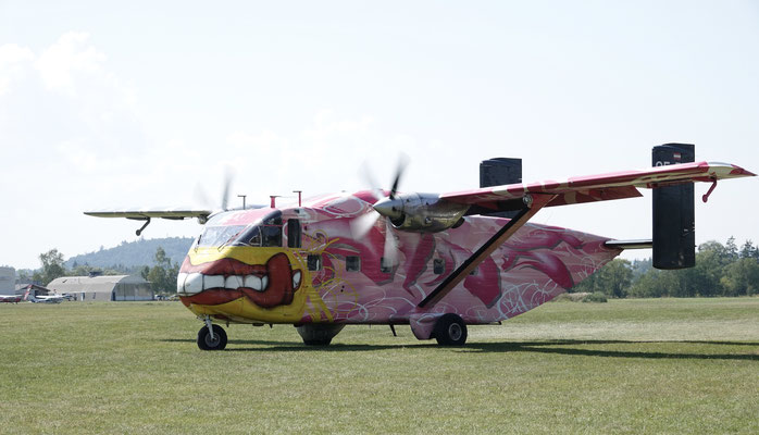 Fallschirmspringen Weiden Geschenk Idee