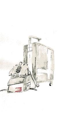 旅を共に。