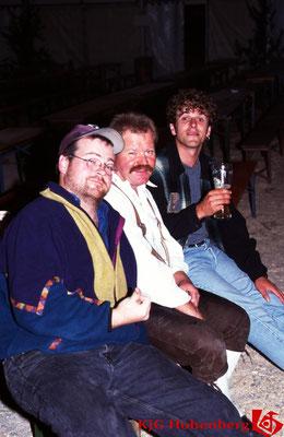 1994 - 50 Jahre KjG Hohenberg