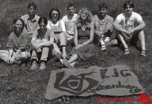 1996 - Leitungsteam