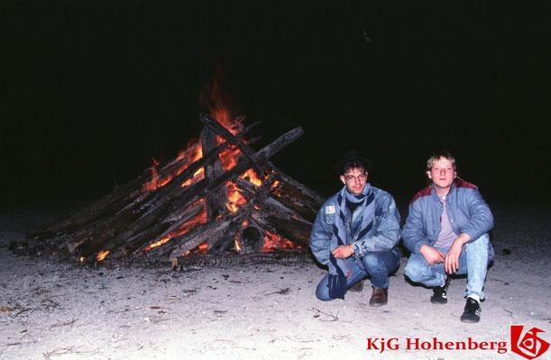 1991 - KjG-Party