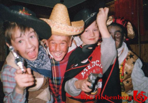 1993 - Fasching