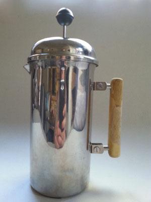 Pot à café - Après réparation