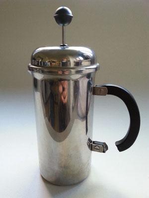 Pot à café - Avant réparation