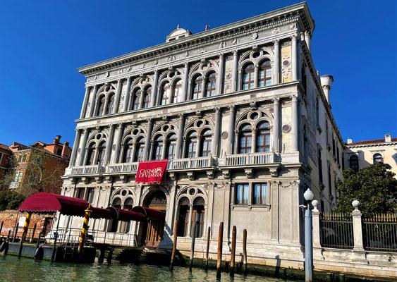 11 Casino von Venedig