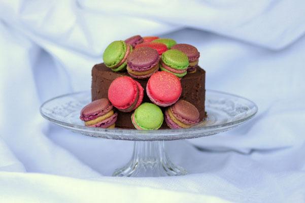 Thea's Backwerk-Torte