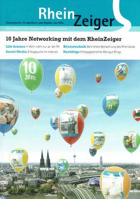 RheinZeiger 20