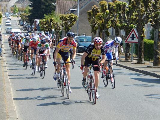Reuilly(36) - 12 Avril 2014 - pass'cyclisme FFC
