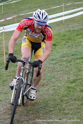cyclocross à issoudun