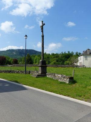 La croix bretonne