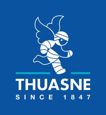 L'aide à la mobilité de la marque Thuasne