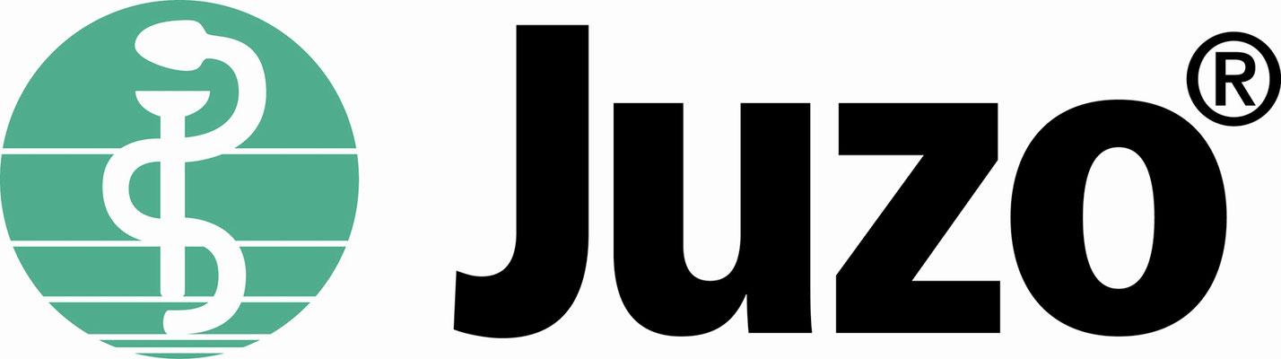 Bas et matériel de contention Juzo chez Luc Medical