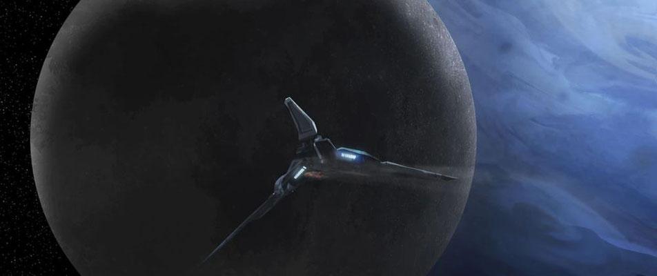 Ordo Mond Beleuchtungskonzept