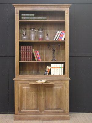 5.   2 deurs bibliotheek, kan ook mooi zijn als paar