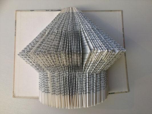Bücher falten workshop