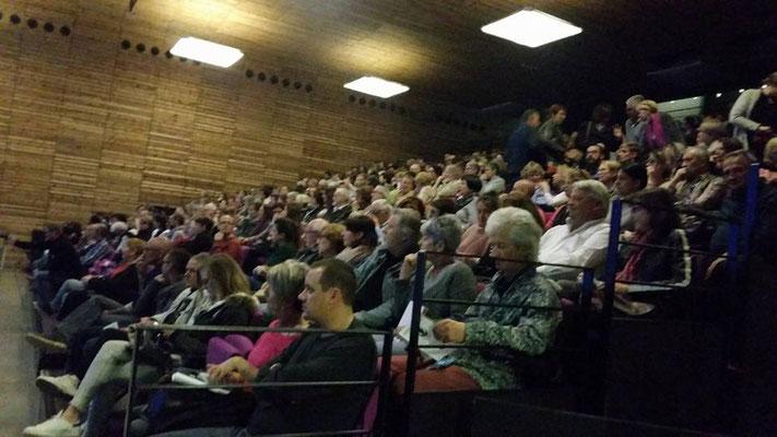 Association Soins de l'Etre - Conférence Lama Samten - 30/03/17