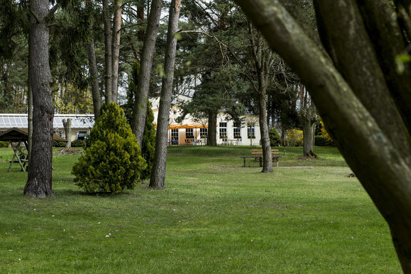 das Inselhotel