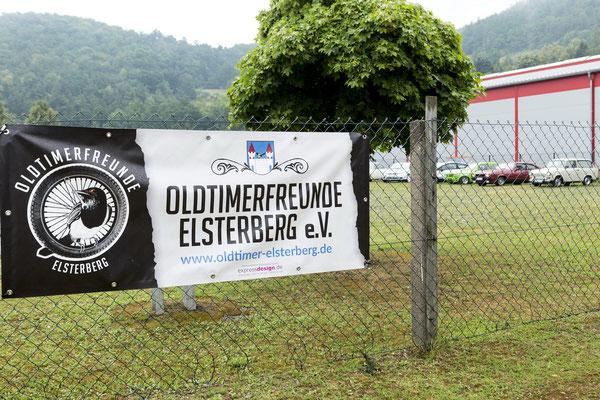 4.Ruinenhupen der Oldtimerfreunde Elsterberg e.V.