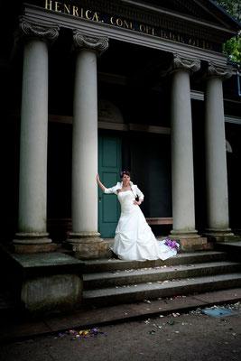 Hochzeit in Waldenburg | Grünfelder Park