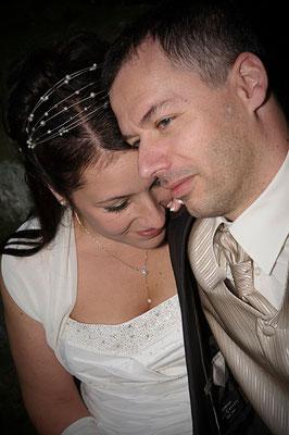 Hochzeit auf Schloß Burgk
