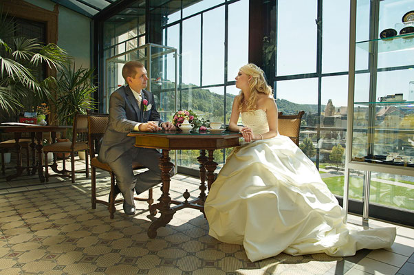 Hochzeit in Greiz | Unteres Schloss