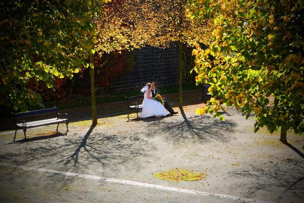 Hochzeit in Greiz | an der Elster