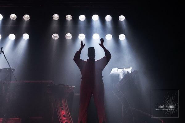 Stahlzeit - die Rammstein Tribute Band in Plauen