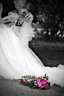 Hochzeit im Schloßpark Greiz    by www.ihr-besonderer-tag.de