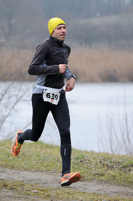 laufcup in Frauenfeld
