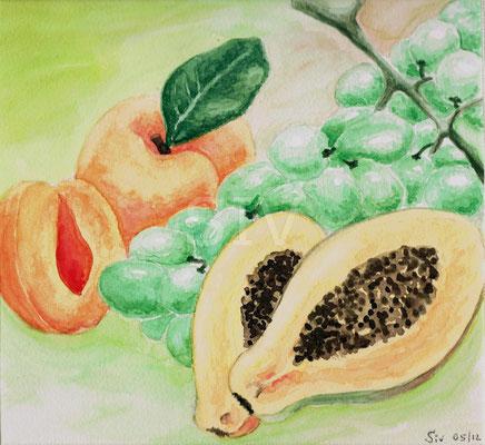 Früchte I