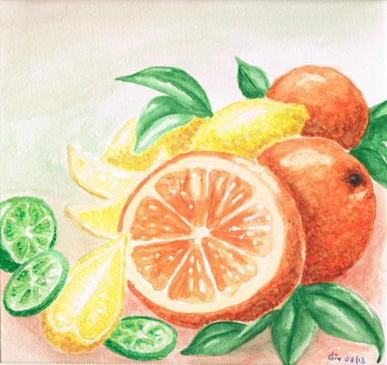 Früchte II