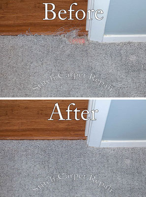 Carpet patch cat pet damage in bedroom Austin Round Rock Cedar Park Manor Bee Cave San Marcos