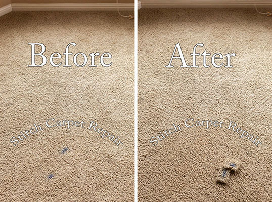 Ink stain patch carpet repair Austin Round Rock Cedar Park Manor Bee Cave San Marcos