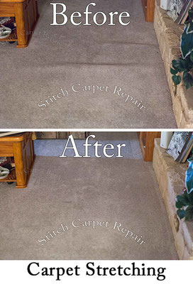 Carpet stretching a living room in front of the fireplace Austin Round Rock Cedar Park
