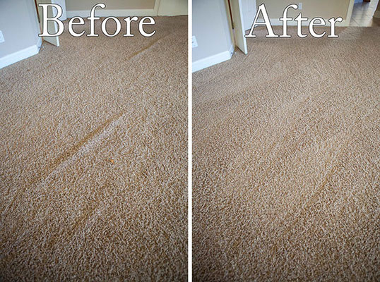Carpet stretching a master bedroom Austin Round Rock Cedar Park Manor Bee Cave San Marcos