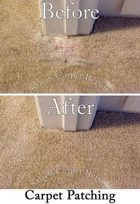 Carpet repair cat pet damage patch Austin Round Rock Cedar Park Manor Bee Cave San Marcos