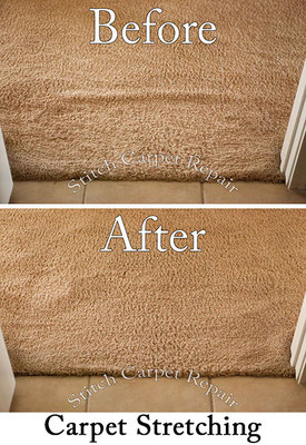 Carpet stretching up to tile Austin Round Rock Cedar Park Manor Bee Cave San Marcos