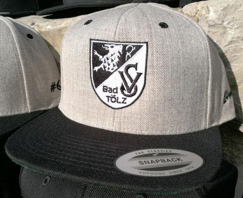 Flexfit Cap bestickt SV Bad Tölz