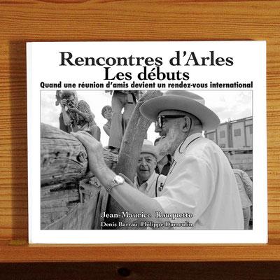 Rencontres d'Arles Les débuts 1974