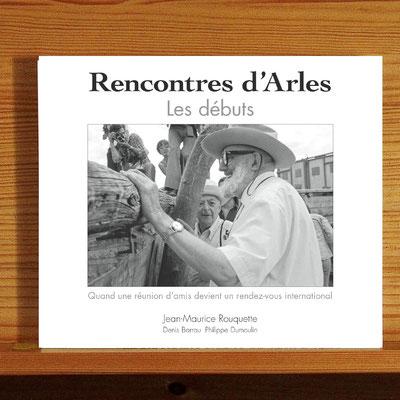 Rencontres d'Arles Les débuts 1974 1982